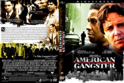 62 American Gangster 2007
