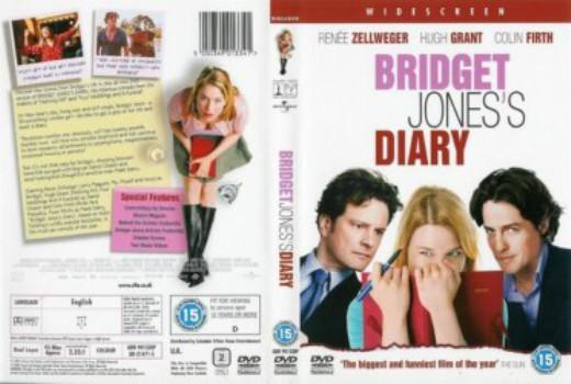 144 Bridget Jones S Diary 2001