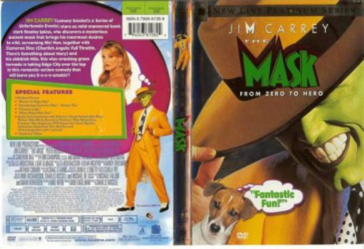 166 The Mask 1994