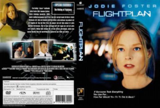 243 Flightplan 2005