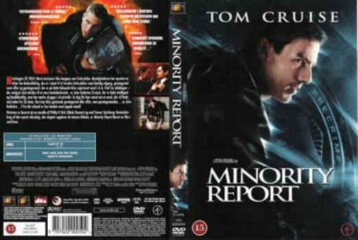 277 Minority Report 2002