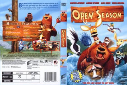 344 Open Season 2006
