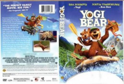 385 Yogi Bear 2010